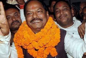 गैर-आदिवासी रघुवर दास होंगे झारखंड में नए मुख्यमंत्री, विधायक दल की बैठक में लगी मुहर