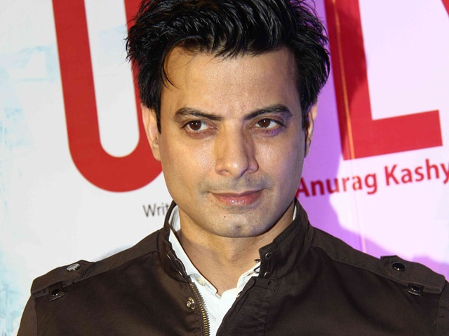 Ugly is Content-Driven New-Age Cinema: Rahul Bhat
