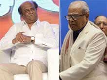 Rajinikanth: Balachander Recognised me, Will Get Better