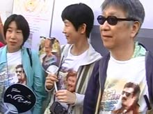 In Chennai, Rajinikanth's <i>Lingaa</i> Watched by Fans All the Way From Japan