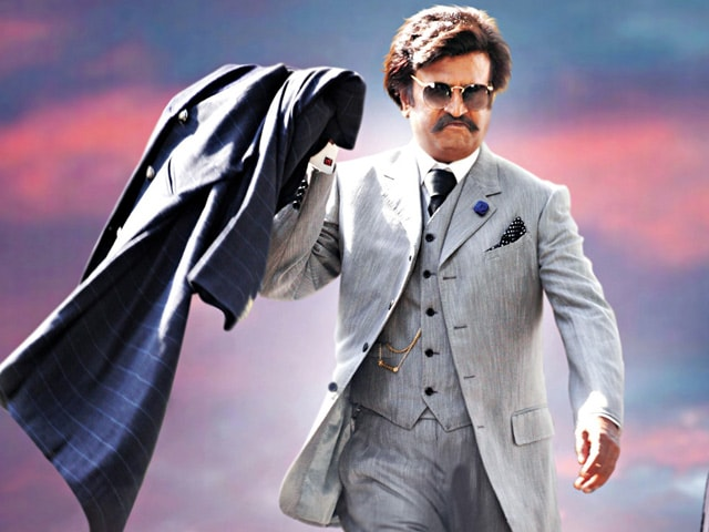 Rajinikanth's Lingaa Releases Today, Chennai is Beside Itself