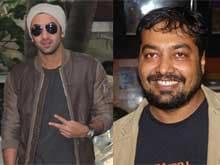 Ranbir Kapoor Not The First Choice For <i>Bombay Velvet</i>: Anurag Kashyap