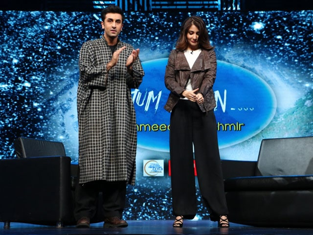 Ranbir Kapoor, Anushka Sharma's Costumes to be Sold, Proceeds Will go to Flood Victims