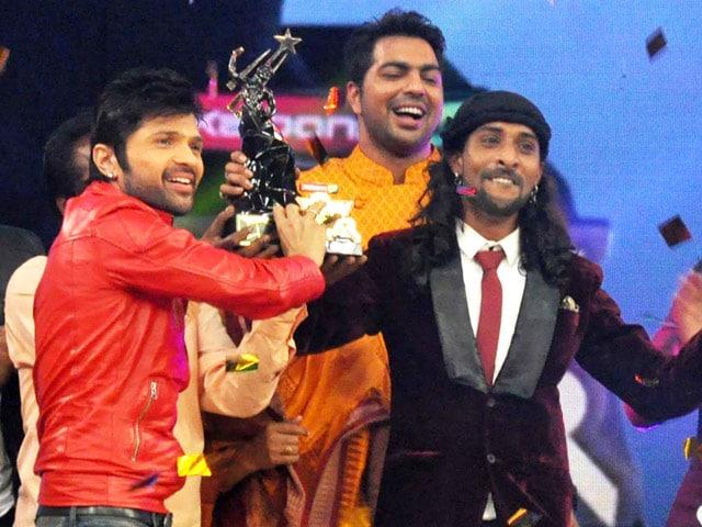 Rituraj Mohanty Wins India's Raw Star