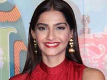 Sonam Kapoor: I Don't Know What Kind of Guy I Need