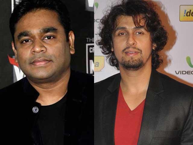 A R Rahman Features Thrice on Oscar Longlist, Sonu Nigam Gets a Spot