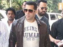 Salman Khan Hit-and-Run Case: Actor in Court, Accompanied by Sisters