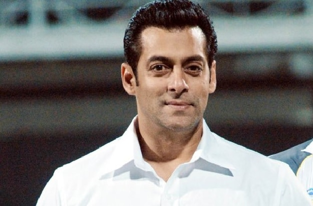 Salman Khan Is The Richest Indian Celebrity In Forbes List