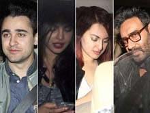 Inside Salman Khan's Starry 49th Birthday Bash