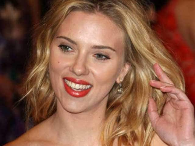 Home Alone 2: Scarlett Johansson's Favourite Holiday Film