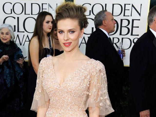 Scarlett Johansson Reportedly Married Journalist in Secret Ceremony