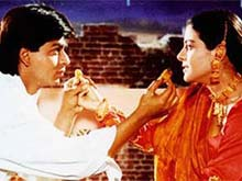 Blog: What <i>Dilwale Dulhania Le Jayenge</i> Did For Us, 19 Years Ago