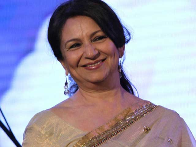 Sharmila Tagore: In his Later Years, Deven Verma Became Quieter