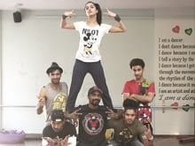 Shraddha Kapoor Gets to Spend New Year's Eve in Las Vegas, Thanks to <i>ABCD 2</i>