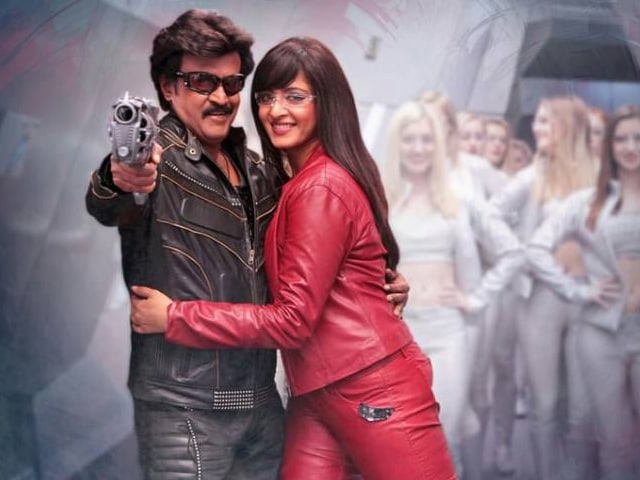 Sonakshi Sinha 'Happy' With Lingaa's Success