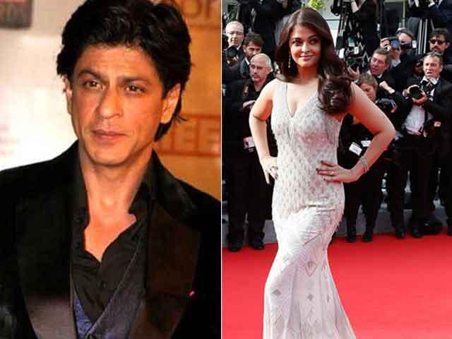 Aishwarya to Romance Shah Rukh Khan in Chalti Ka Naam Gaadi Remake