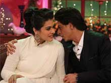 Raj and Simran Are Still Smitten, 19 Years After <i>DDLJ</i>