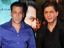Salman Khan Dethrones Shah Rukh From Top Spot On Forbes List