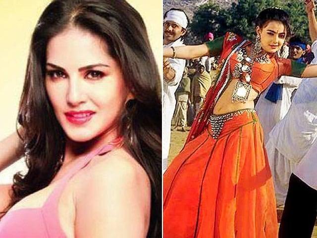 Sunny Leone to Play Mamta Kulkarni?
