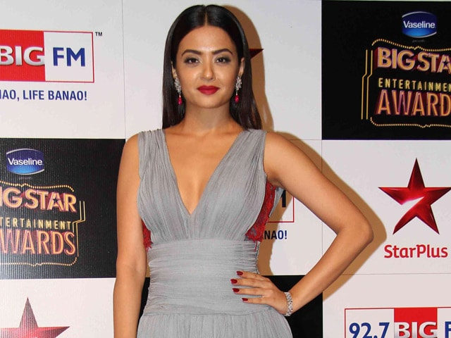Surveen Chawla: 2014 Has Been Great for Me