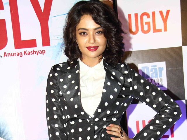Surveen Chawla is 'Certain' Ugly Will Do Well, Despite PK's Success