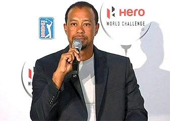 सौदा 250 करोड़ का : टाइगर वुड्स बने हीरो मोटोकॉर्प के ब्रांड एम्बैसेडर