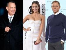 Sony Hackers Reveal Tom Hanks, Jessica Alba, Daniel Craig's Secret Aliases