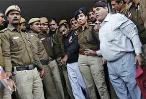 ऊबर रेप केस: शिव कुमार पर आरोप तय, अब रोज होगी सुनवाई