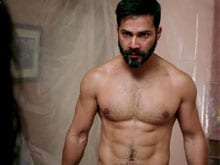 Varun Dhawan's Dark Side in <i>Badlapur</i> Scared His Mother