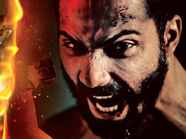 If You Miss the First 15 Minutes of Badlapur, Catch the Next Show: Director