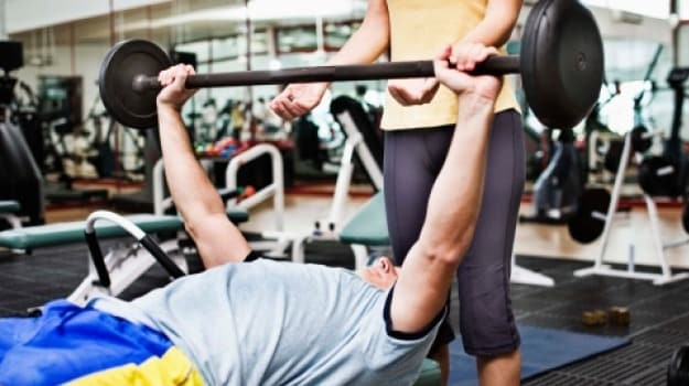 Strength Training Twice A Week Has Many Health Benefits: Know Them All