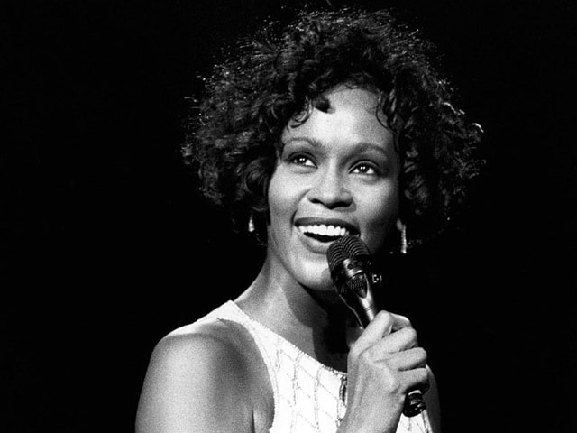 Whitney Houston's TV Biopic To Premiere in January