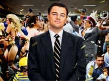 Leonardo DiCaprio's <i>The Wolf of Wall Street</i> Most Pirated Movie in 2014