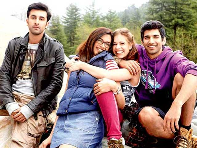 Bollywood Rekindles its Romance With Kashmir