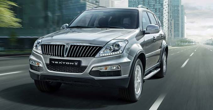 Ssangyong Cars Prices Gst Rates Reviews Ssangyong New Cars In