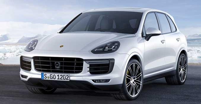 Swiss Ban Some Mercedes-Benz, Porsche Models Over Emissions