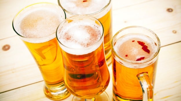 Good Bacteria Found in Beer May Fight Diseases