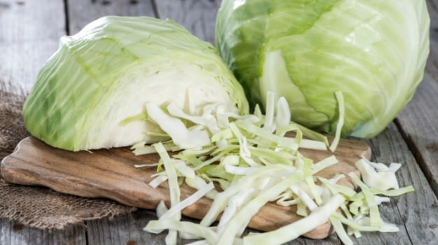 625 cabbage - 11 Ingenious Ways to Avoid Bloating After Eating - Health Tips | WorldWide
