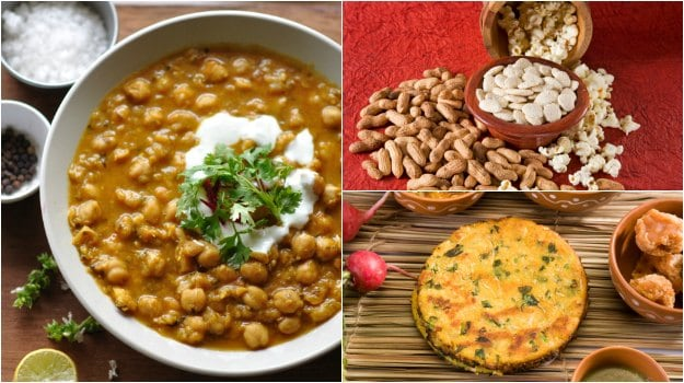 Happy Lohri! 10 Authentic Recipes