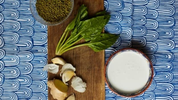 A Healthy and Tasty Mungo Recipe   Cook Residency