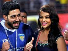 Aishwarya Rai Bachchan's Bollywood Comeback Has Husband Abhishek Excited