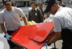 एयर एशिया हादसा : विमान का ब्लैक बॉक्स ढूंढ़ा गया