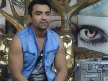 <i>Bigg Boss Halla Bol</i>: Ajaz Khan Disqualified on Day 2