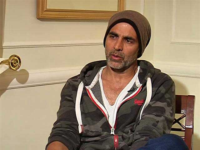 Akshay Kumar on His Role in Baby: I Admire Men in Uniform and Wanted To Be in the Indian Navy