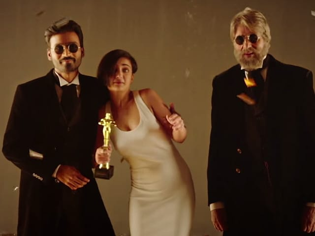 Akshara Haasan: Never Had Second Thoughts About Doing Shamitabh