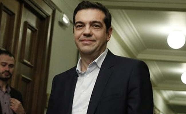 Alexis Tsipras Seeks 'Happy Ending' With European Union