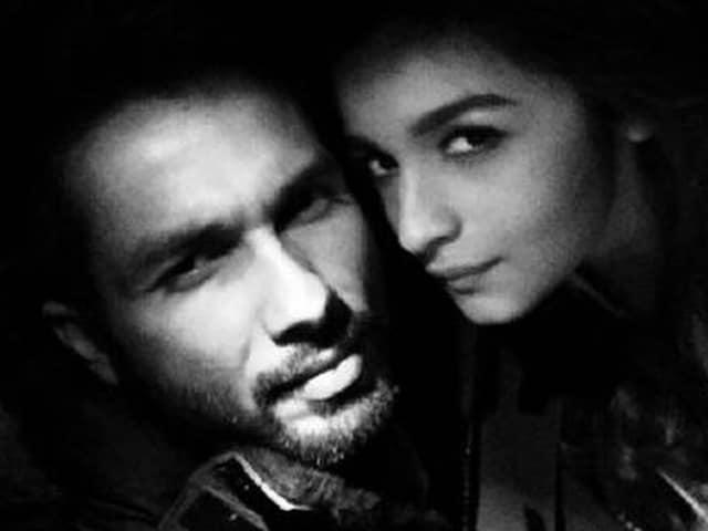 Alia Bhatt, Shahid Kapoor's Shaandaar to Release on September 4