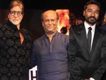 Rajinikanth Inspired Dhanush's Mannerisms But <i>Shamitabh</i> is 'Not His Story'