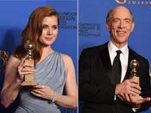 Golden Globes 2015: List of Winners