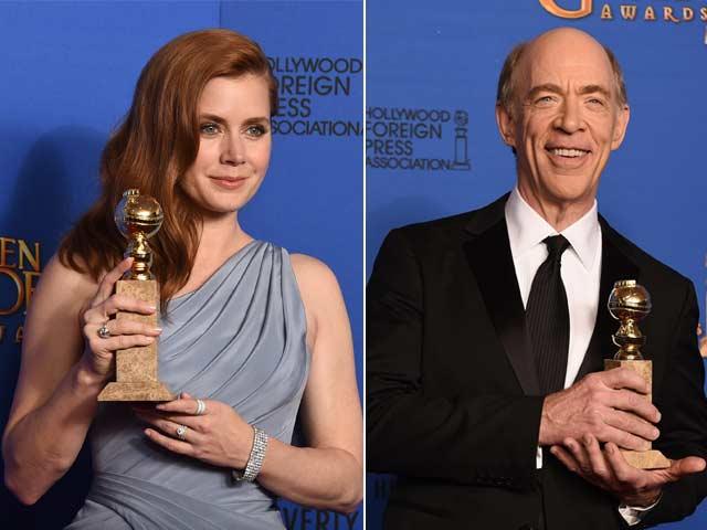 Golden Globes 2015: List of Winners